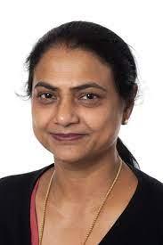 Shyamala Sriram